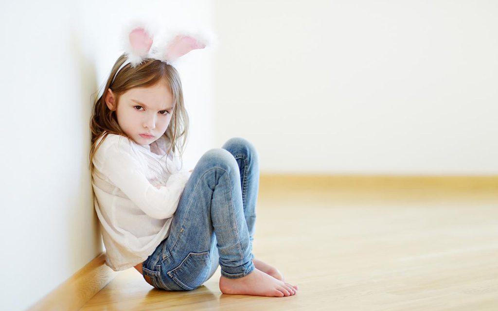 خودخواهی در کودکان و راه های اصلاح آن