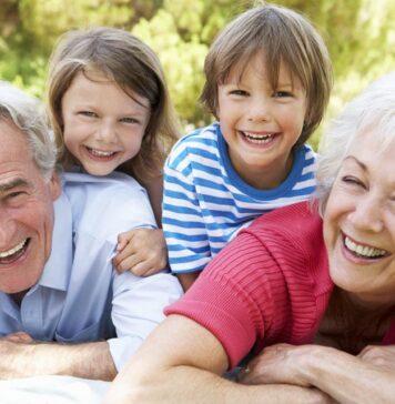 سرگرمی برای پدربزرگ ها