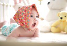 مراحل رشد کودک