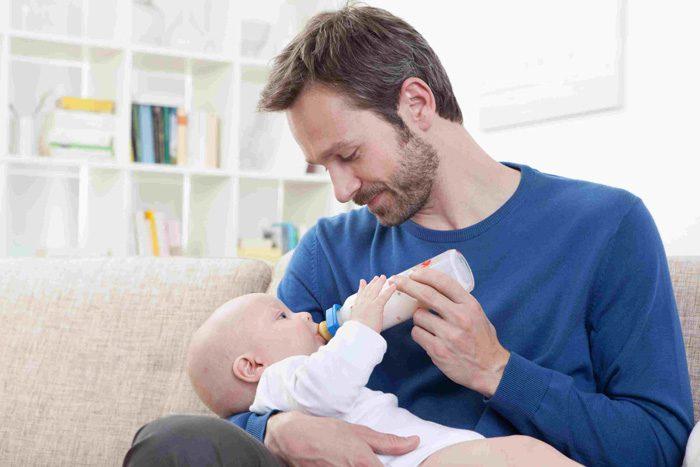پدران آینده - آموزش