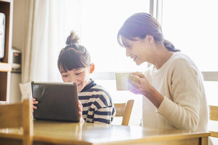 نقش والدین در عزت نفس کودک