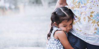 اختلال اضطراب کودک
