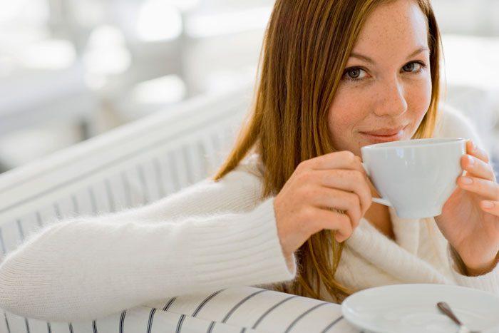 پرهیز از خوردن چای در بارداری