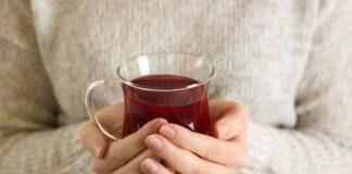 خوردن چای در بارداری