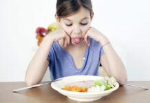 اختلال بلع در نوزادان و کودکان