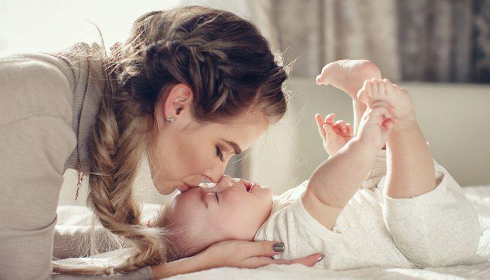 شما مادر خوبی هستید، این را باور کنید!