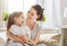 فروتنی در کودکان