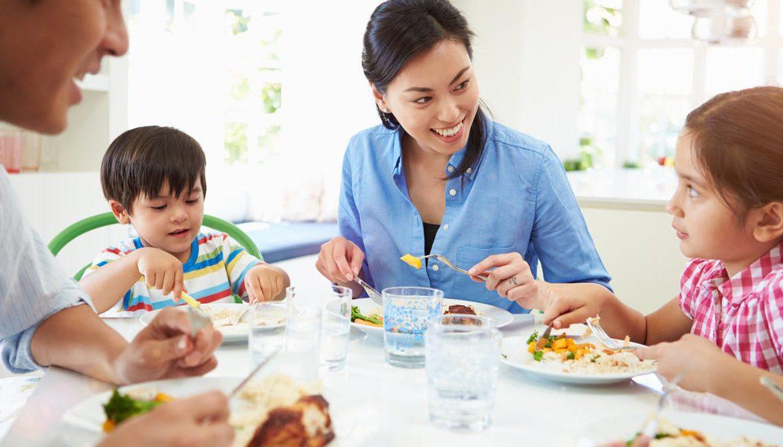 ۷. سرد شدن روابط خانوادگی
