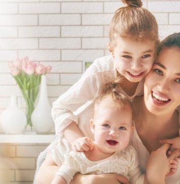 صفات ارثی مادر