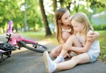 تربیت کودک مهربان