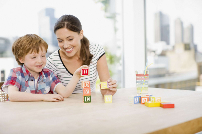 تقویت اعتماد به نفس در کودکان