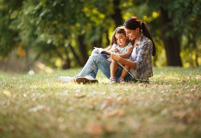 خودشناسی و فروتنی در کودکان