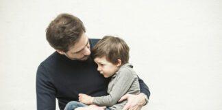 توضیح درباره مرگ برای کودک
