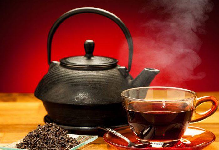 چای در بارداری
