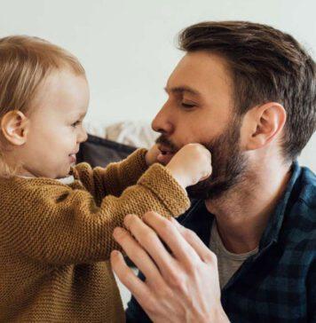 صفات ارثی پدر