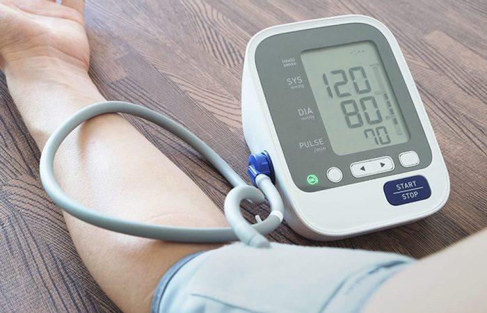 نظارت بر فشار خون در بارداری