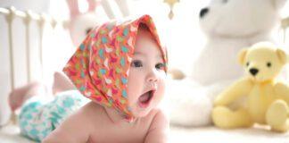 زندگی با کودک سی و شش هفته ای