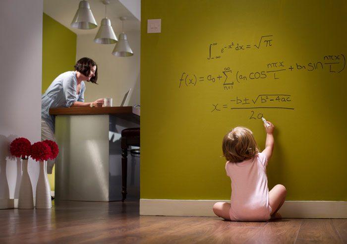 پرورش کودک هوشمند