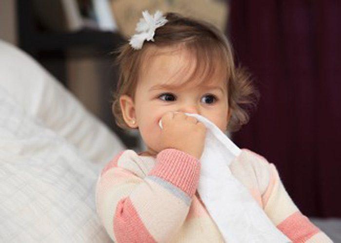اقدامات احتیاطی برای مقابله با حساسیت فصلی