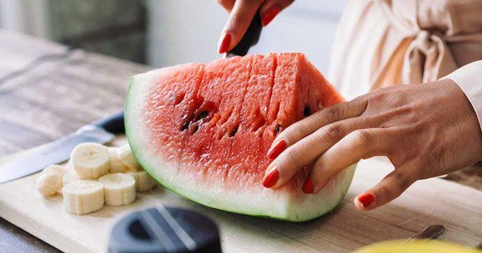 خوردن هندوانه در بارداری