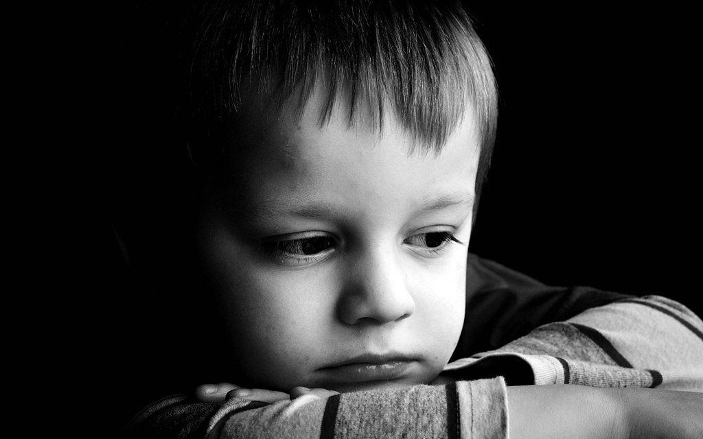 مواجهه کودکان با موضوع مرگ