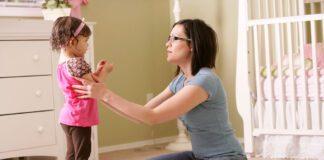 مدیریت رفتار در کودکان