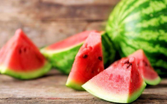 هندوانه برای کودک