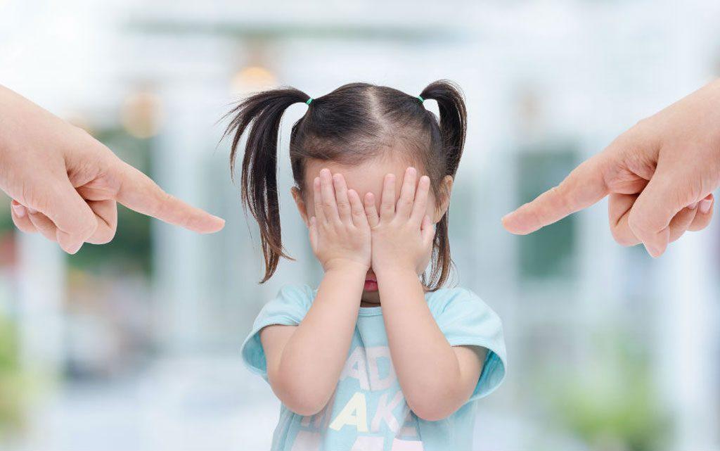 فرزندپروری بدون تنبیه