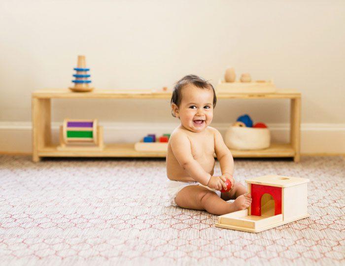 ویژگی های بازی برای کودکان