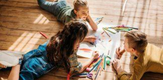 کودکان مبتلا به اوتیسم