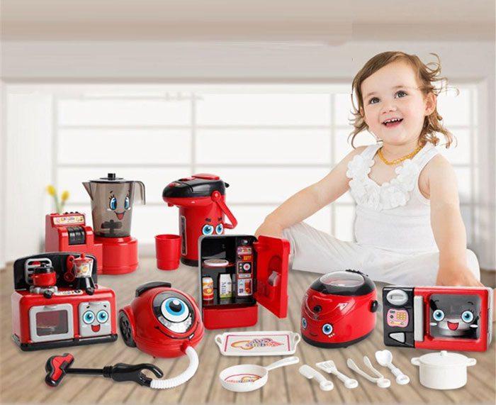 اسباب بازی مناسب برای رشد کودک