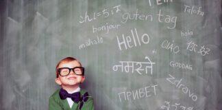 آموزش کودک دو زبانه