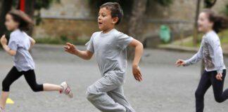 روحیه رقابت در کودکان
