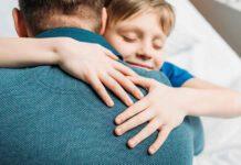 نقش پدر در رشد کودک