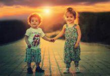 رابطه خواهر و برادر