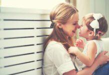 دلبستگی در کودکان