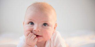 تغییرات مغز پس از تولد