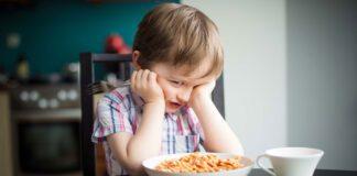 سوء تعذیه در کودکان
