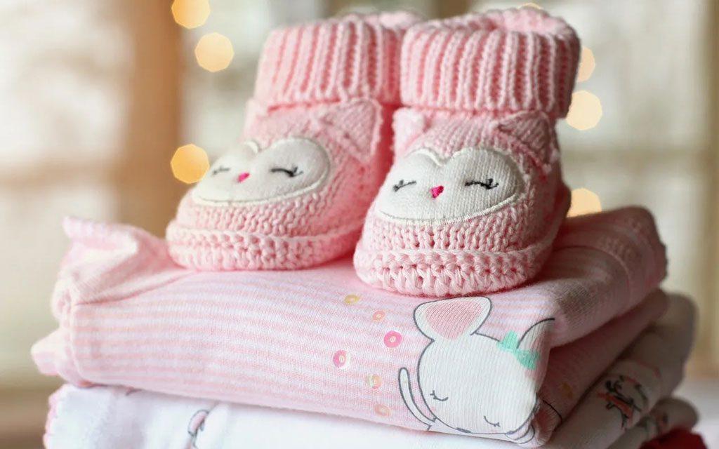 لباس دست دوم برای کودکان