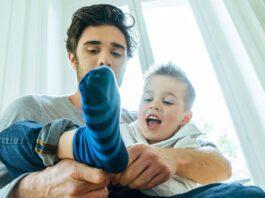 آموزش مهارت های خودیاری به کودک