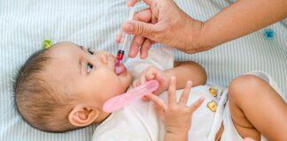 استامینوفن برای کودکان