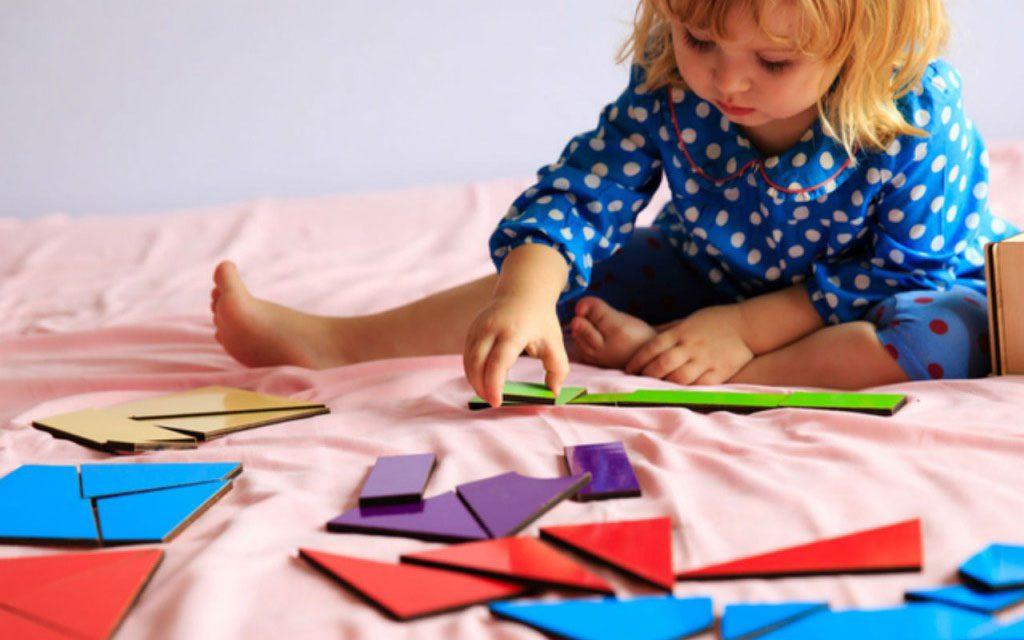 نقش بازی در رشد کودک