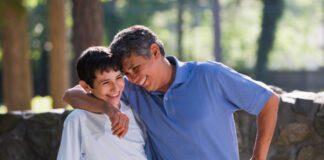 رابطه موثر با فرزند نوجوان