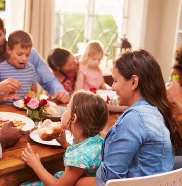 فرهنگ خانوادگی
