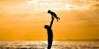 نقش پدر در زندگی کودک