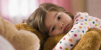 روتین های قبل خواب