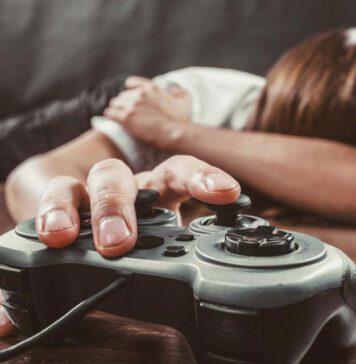 آسیب های بازی های رایانه ای