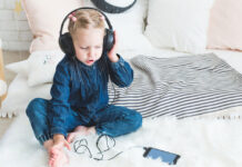 تاثیر موسیقی در رشد مغز