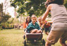 بازی های تاثیرگذار در رشد کودک