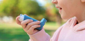 استفاده از فرآورده های استنشاقی در کودکان